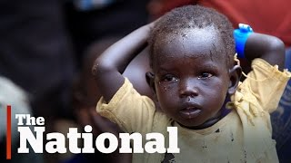 South Sudan famine: causes and solutions
