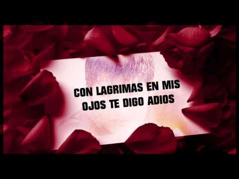 Carta de Despedida a un Amor Que No Te Valoro VIDEO LETRA 2013 DESAMOR HD