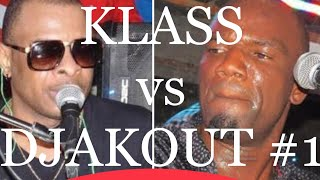 KLASS vs DJAKOUT #1 FULL PERFOMANCE @ PILADEPHIA 9 DEC  2017