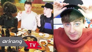 [Heart to Heart 2018] Ep.41 - Spreading Korean culture, Youtube content creator Emil Price