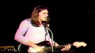 Pink Floyd - Cymbaline Live KQED TV Studios 1970  Full HD  (The Early Years - Deviation)