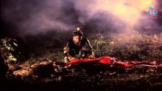 Naga Mohini - Vijaya Shanthi Rescued By Krishna