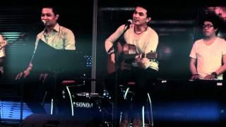 Ternyata Cinta (Padi cover) by Cappucino Feat Anderta