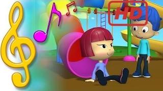 School for Kids |  TuTiTu Songs | Playground Song | Songs for Children with Lyrics