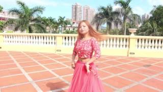 Cham Cham Dance | Baaghi | Choreography by Sona Lawati.