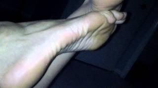SWEET NIGHTTIME SOLES by Goddess Bianca