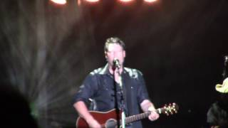 Blake Shelton - Austin - Country USA 2017