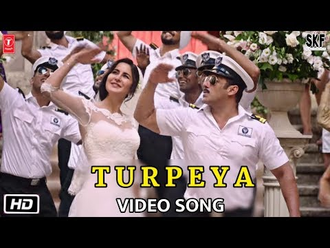 Xxx Mp4 Turpeya Video Song Bharat Movie Full Details And Time Salman Khan Katrina Kaif Nora Fatehi 3gp Sex