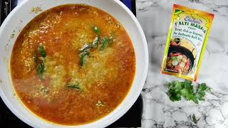 Daal Mash By Shaheen Foods