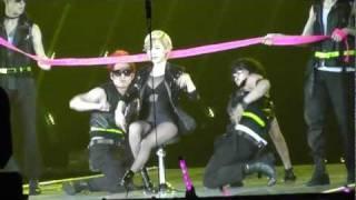 120115 SNSD HK Concert - S u n n y