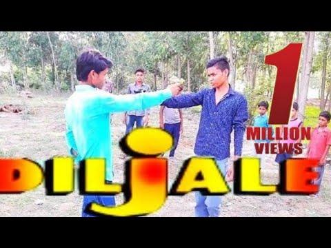 Xxx Mp4 Diljale Movie Scene AJAY DEVGUN 3gp Sex
