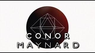 conor maynard  cant say no lyric video