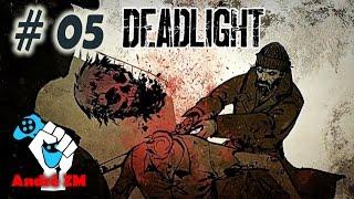 DEADLIGHT - Apocalipse Zumbi da década de 80 - detonado parte 5