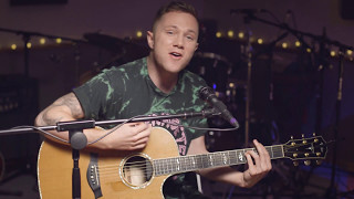 charlie puth - attention acoustic cover by adam christopher
