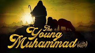 [EP04] When Muhammad (ﷺ) Was A Young Man - Story Of Muhammad (ﷺ) - #SeerahSeries – Dr. Yasir Qadhi