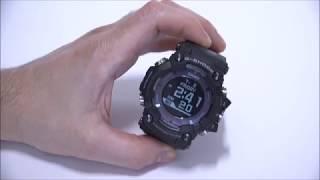 Casio G-Shock Rangeman GPRB1000-1 Bluetooth GPS Watch Review | aBlogtoWatch