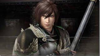 Dynasty Warriors 8 Jiang Wei cutscenes