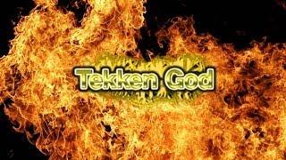 Tekken Revolution True Tekken God Custom Rank A1 Service