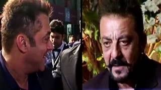 Reason Revealed Sanjay Dutt And Salman Fight