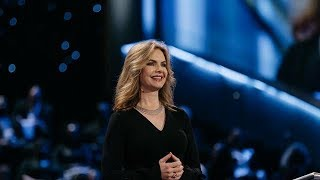Victoria Osteen - The Purpose of Commitment