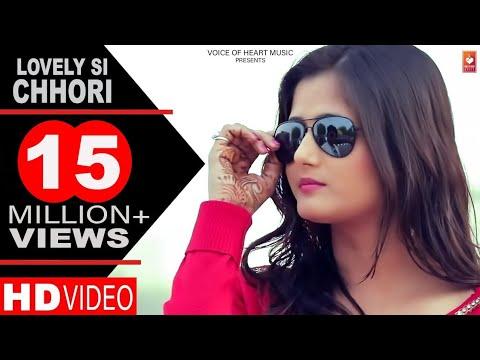 Xxx Mp4 LOVELY SI CHHORI Farista Anjali Raghav Sanju Latest Haryanvi Songs Haryanavi 2017 3gp Sex
