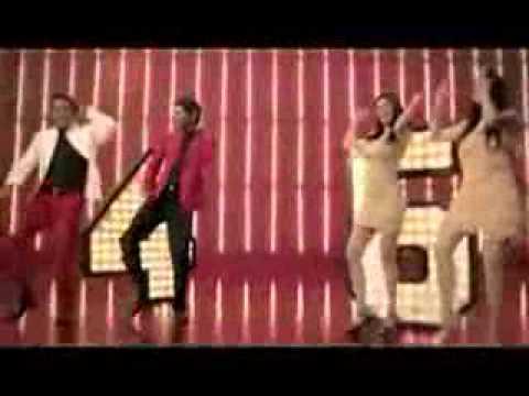 Dil Jumping Japang IPL 6 Full songs farah khan low