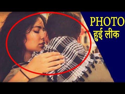 Salman Khan और Katrina Kaif की इस हालत में Photo हुई लीक