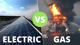 EV vs ICE Vehicles: Electric Cars Are Our Future and They're Greener than You Think