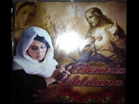 Beatriz Adriana Bajate de esa cruz Musica Cristiana