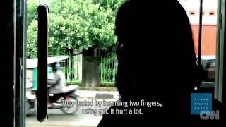 Female Cop Recruits Take Virginity Test