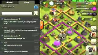 Mancing Cewe!!? XD |Clash Of Clans Indonesia#Part 2