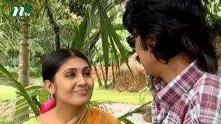 Bangla Natok - Ronger Manush | Episode 19 | A T M Shamsuzzaman, Bonna Mirza, Salauddin Lavlu l Drama
