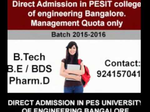 9241570412 direct admission in Dayananda Sagar college of engineering 2016 Mechanical