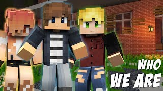 Who We Are | Superhumans Episode 1 [Minecraft Roleplay]