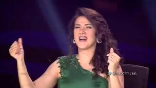 MBC The X Factor  The Five   يا بنت السلطان   العروض المباشرة