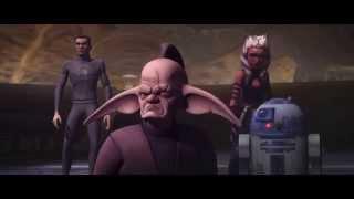Star Wars: The Clone Wars - Echo's Death [1080p]