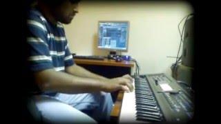 Malare Mounama (Piano Cover)