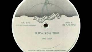 Glenn Underground - 70's Trip