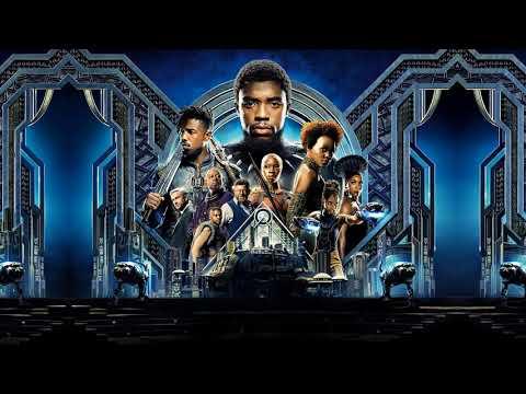 Wakanda (Black Panther Soundtrack)