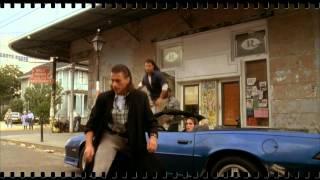 Van Damme Fight Scene Hard Target (german)