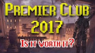 Runescape Premier Club 2016-17 - Analysis + Review!