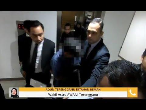 Xxx Mp4 Tuntutan Palsu ADUN Terengganu Ditahan Reman 3gp Sex