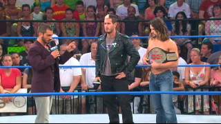 The X Division Superstars Speak Out