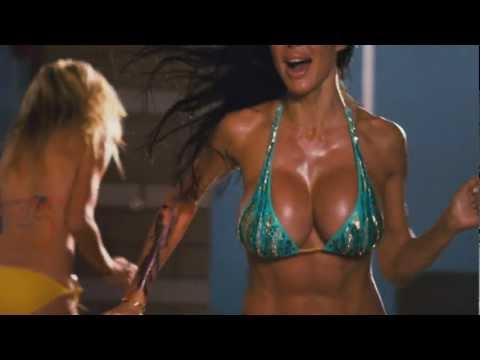 Xxx Mp4 Piranha 3DD Official HD Trailer 3gp Sex