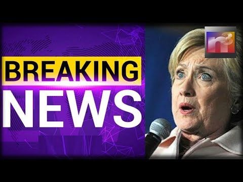 BREAKING! Trump Just Took It ALL From Crooked Hillary – This Will KILL Her!