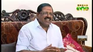 Rajmohan Unnithan slams K Muraleedharan