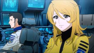 Star Blazers 2199 Intro Season 1 FAN MADE