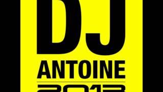 Dj Antoine Megamix 2013