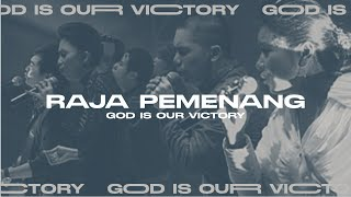 Raja Pemenang (God is Our Victory Official Video Album)
