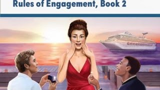 Choices: Stories You Play - Rules of Engagement Book 2 Chapter 17